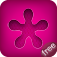 Pink Pad Free (Period & Health Tracker) Icon
