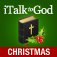 iTalk to God – Christmas Icon