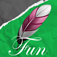 Write Fun Icon