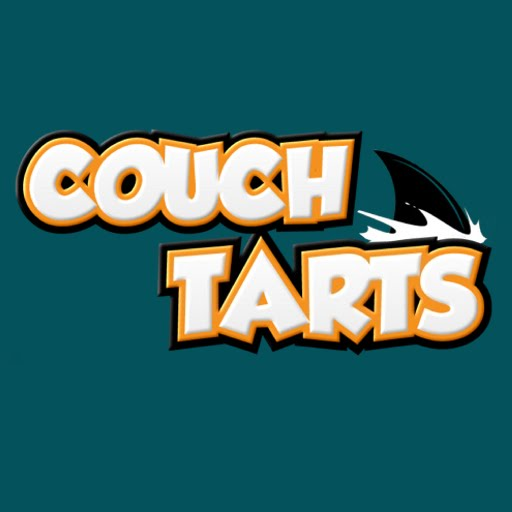 Couch Tarts