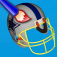 Football Helmet 3D – Design your helmet decals Icon