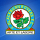 Official Blackburn Rovers Icon
