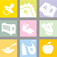 Baby Weaning Food Icon
