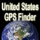 United States GPS Finder