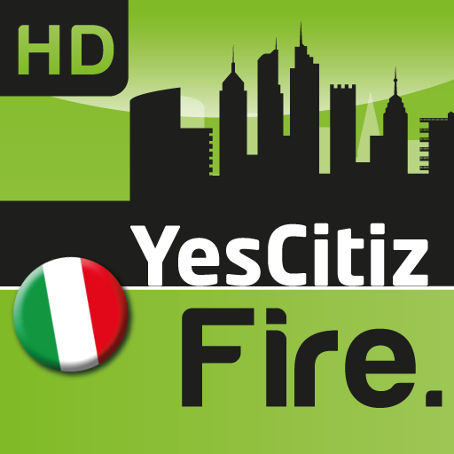 YesCitiz Florence for iPad