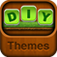 DIY Themes – Customize Backgrounds For Home Screen Icon