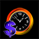 iDebt Clock Icon