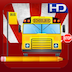 Bus Racer HD Icon