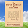 The Day of the Beast, by Zane Grey Icon