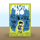 Alvin Ho: Allergic to Girls, School, and Other Scary Things by Lenore Look Icon