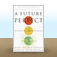 A Future Perfect by John Micklethwait Icon