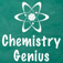 Chemistry Genius Periodic Table Flash Cards