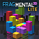 Fragmental 3D Lite Icon
