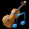 Musical Terms Icon