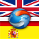 Spanish-English Translation Dictionary by Ultralingua Icon
