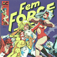FemForce – XXVIII Icon