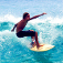 Surfing! Icon