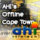 AHI's Offline Cape Town Icon