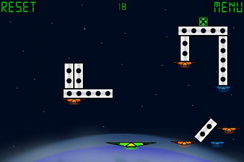 Galactic.Towers Free Screenshot