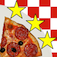 Pizza Rating Icon