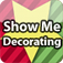 Show Me Decorating Icon