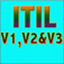 ITIL V1,V2&V3 for iPad Icon