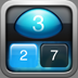 Numbl: Number jumble fun.™ for iPad Icon