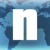 Newsy for iPad: Multisource Video News Analysis Icon