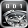 Chronomat B01 Icon