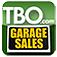 Garage Sales of Tampa Bay from TBO.com Icon