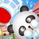Huff Puff Volley: Panda Edition Icon