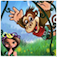 Jungle Fight Free Icon