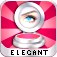 iVanity Elegant – MakeUp App For Girls Icon