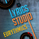 Eurythmics Lyrics Studio Icon