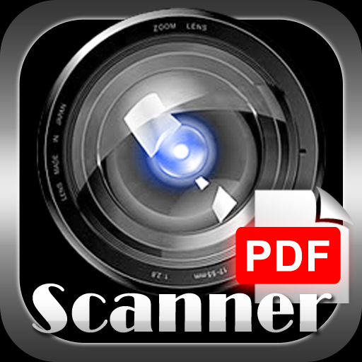 Pocket Scanner - Documents on the go