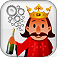 THE DRUNKEN KING Icon