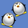 Suicide Penguins Icon