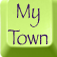 My Town Contacts: One-Tap Dialing