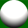 Corporate Cue Ball Icon