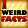 Weird Facts! Icon