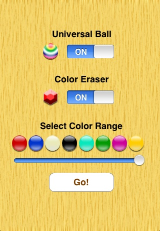 Connect3 Color Screenshot