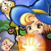 A Wizard of the forest Icon