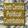 North Carolina Political Campaign Contribution Search (Federal) Icon