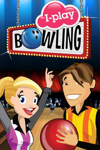 I-play 3D Bowling Screenshot