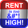 Rent Is Too &#*! High Soundboard – The Best of Jimmy McMillan Icon