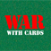 War With Cards Icon
