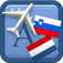 Traveller Dictionary and Phrasebook Slovenian – Dutch Icon