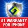 Warranty for iPhone Icon
