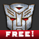 TRANSFORMERS™ CyberToy Free Icon