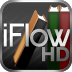 40,554 Free Books and So Much More – iFlow Reader HD Icon